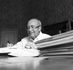 Maître Serge Mimran Valensi- Mimran Valensi Sion