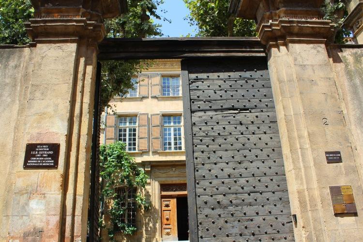 Cabinet Avocats Mimran Valensi Sion, Aix en Provence